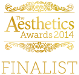 Aesthetics Awards 2014 Finalist