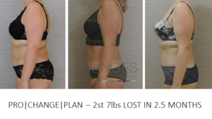 prochange alevere alternative diet weight loss inch loss portsmouth hampshire