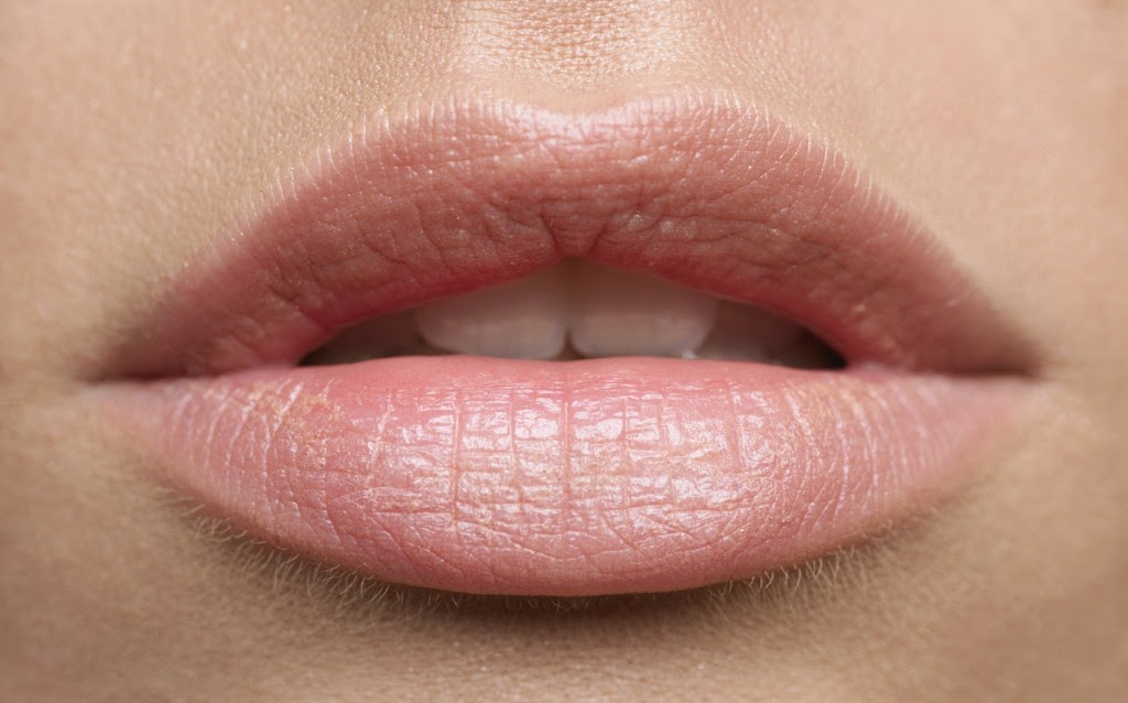 The art of natural lips using fillers