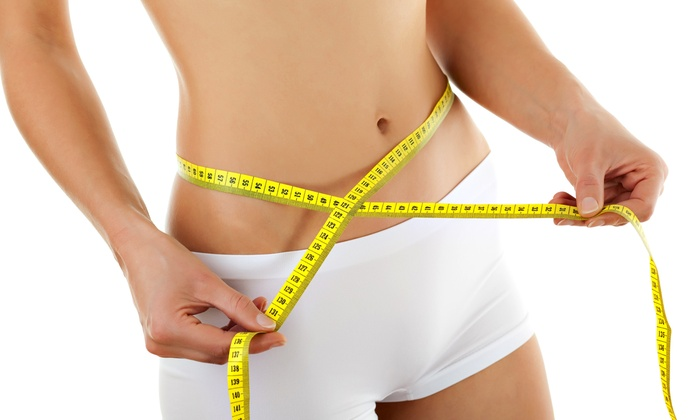 Radio Frequency Treatment for Weight Loss